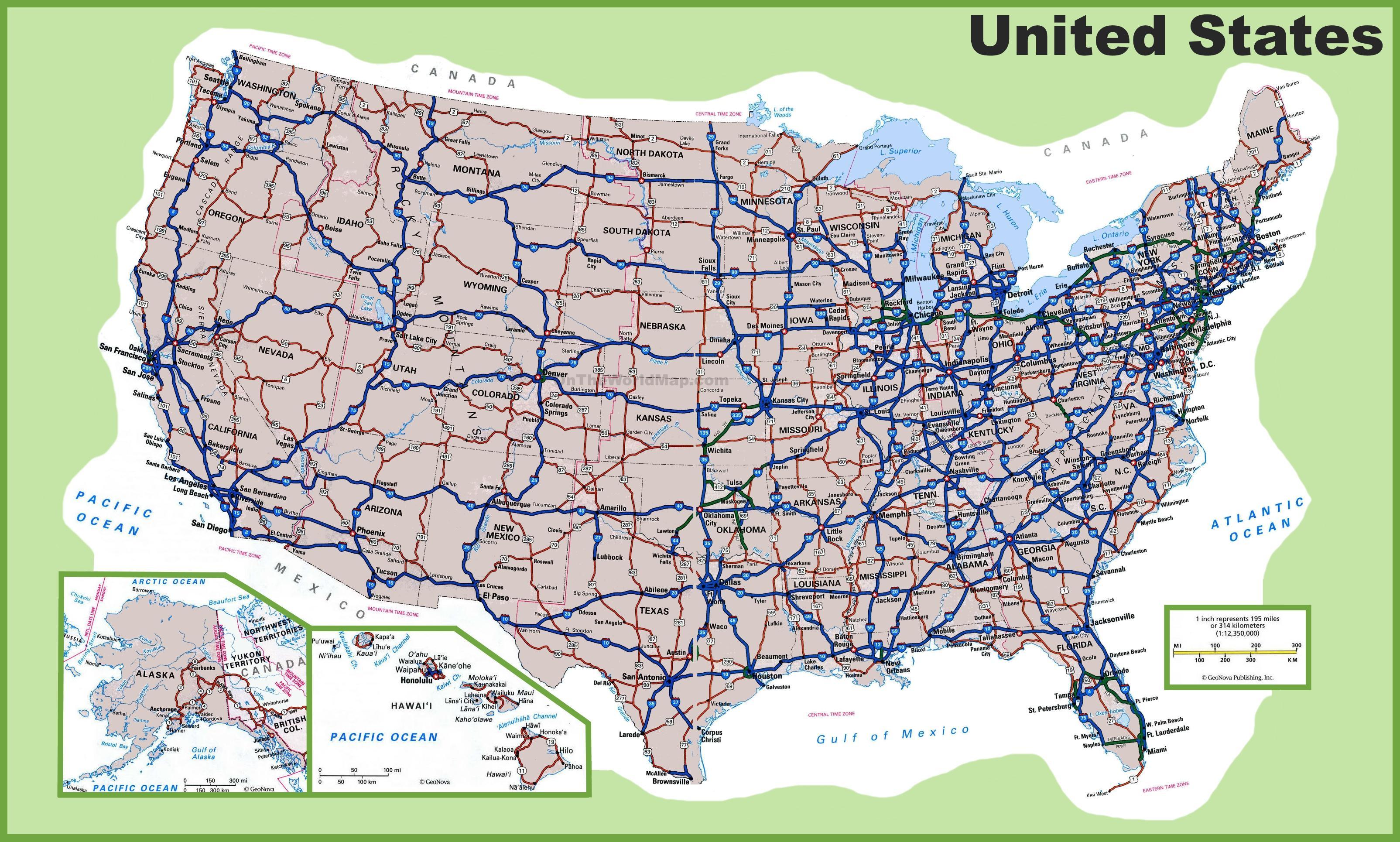Ptna Karta Sash Ptna Karta Za Sash Severna Amerika Yuzhna Amerika